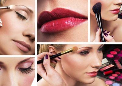 maquillage-sur-Jérusalem professionnelle