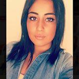 maquillage teint brun Jérusalem