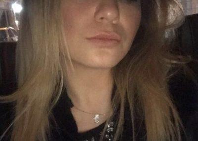 maquillage soirée sur Jérusalem
